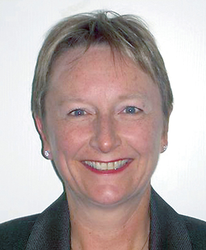 Dorothy Knox