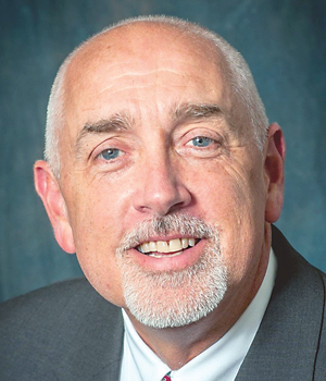 Frank A. Edgar, Jr