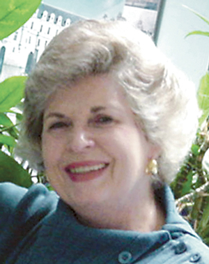 Nancy B. Alligood, CTC
