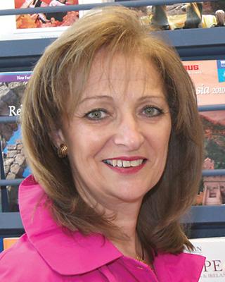 Donna Croushore