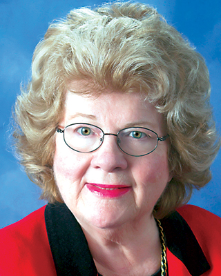 Nancy P. Sykes