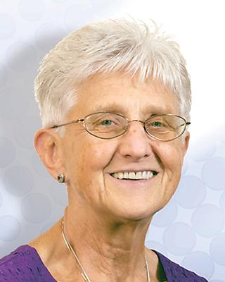 Sister David Ann Niski