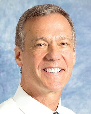 William Griffin, DDS