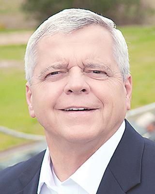 Pete Hurst