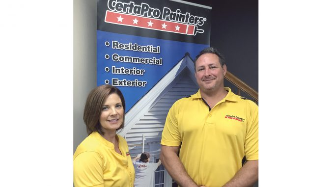CertaPro Painters: Transforming spaces with quality work and