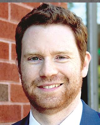 Trevor Anderson