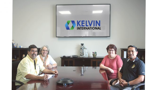 Kelvin International