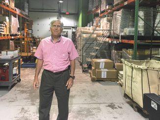Joe Lieberman founded Peninsula Data Service Center
